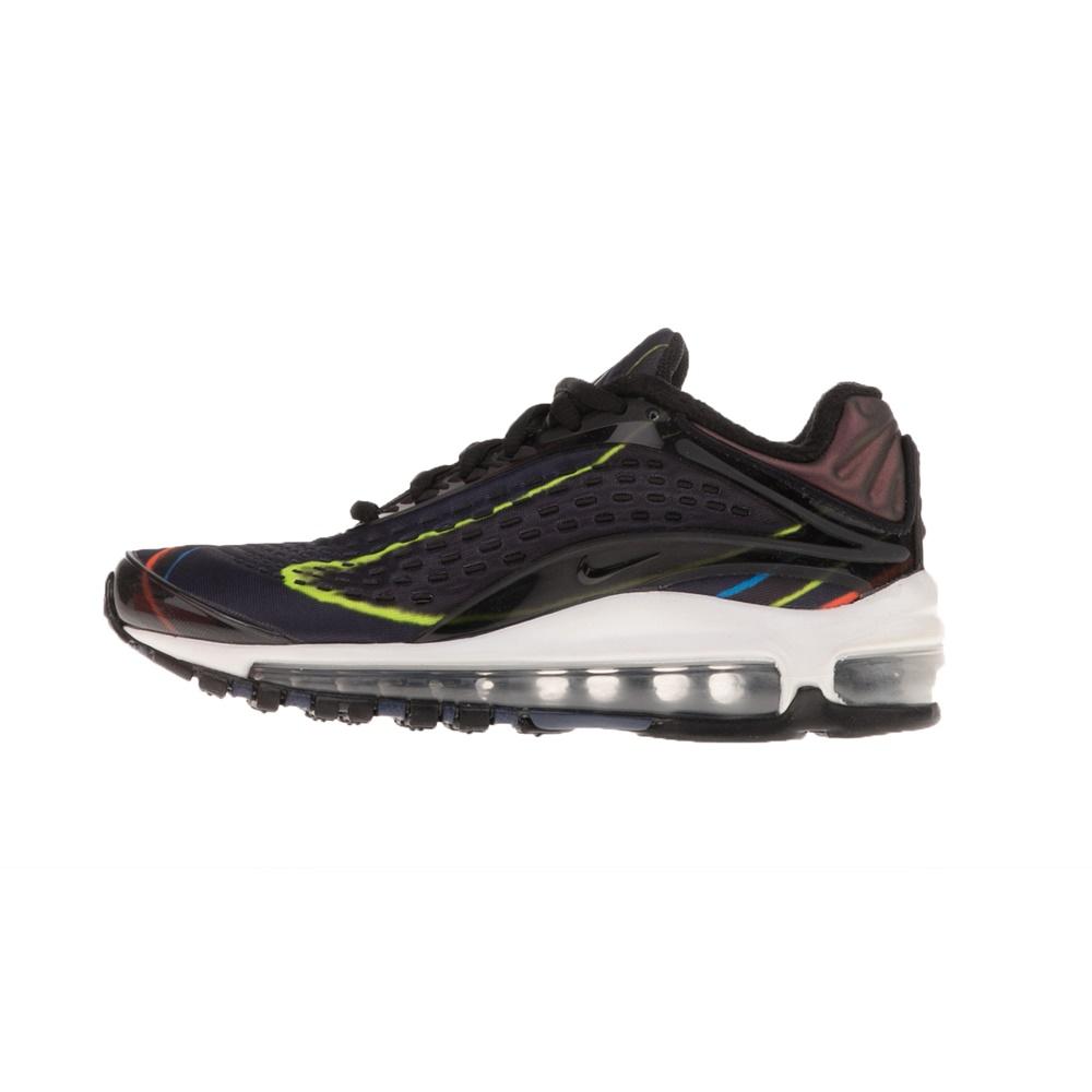 NIKE – Γυναικεία αθλητικά παπούτσια NIKE AIR MAX DELUXE μάυρα