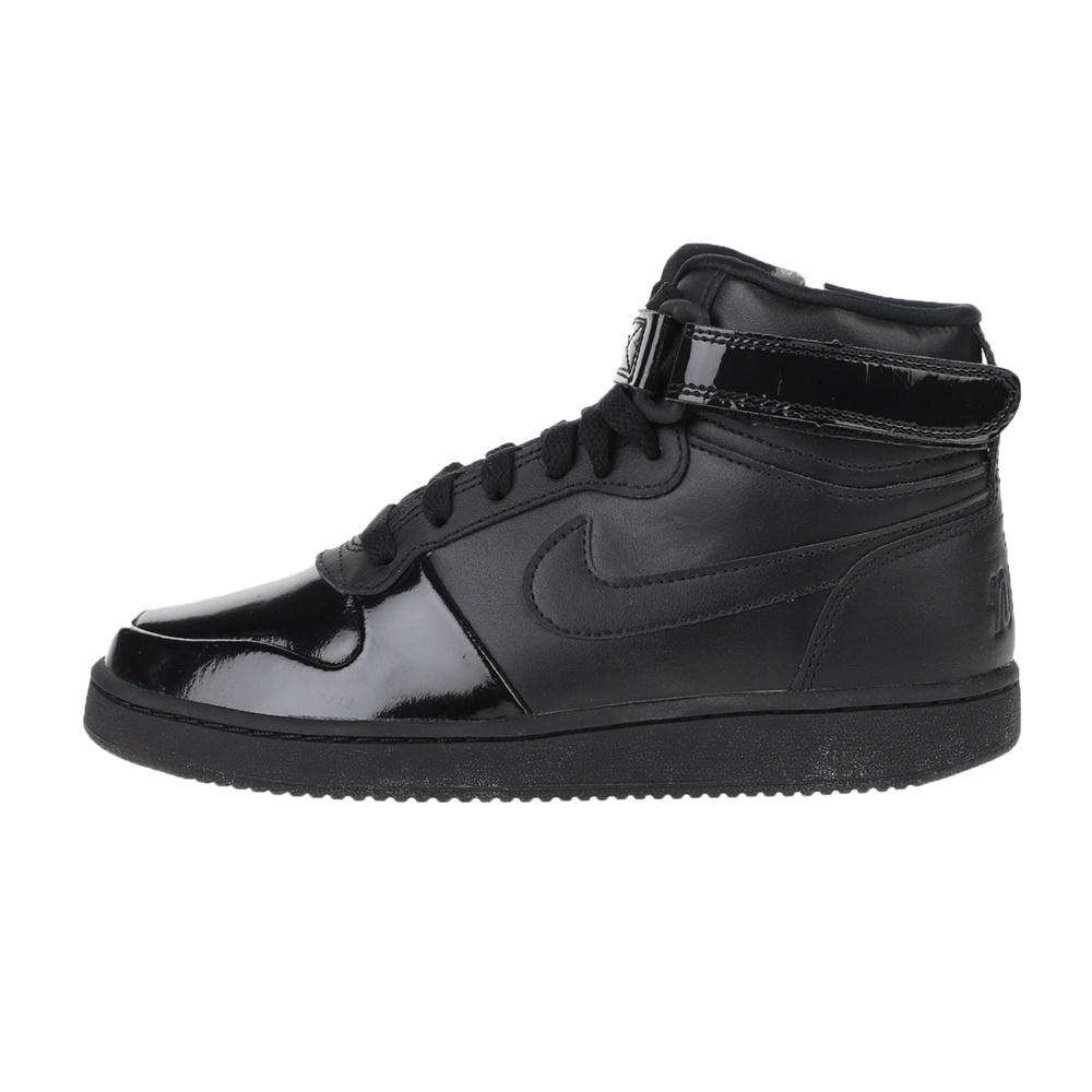 NIKE – Γυναικεία αθλητικά παπούτσια NIKE EBERNON MID PREM μαύρα
