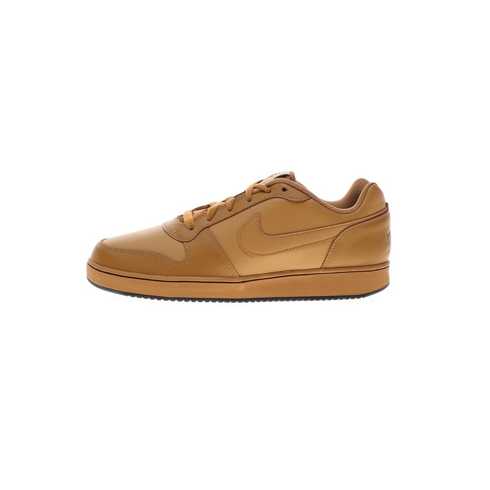 NIKE – Ανδρικά sneakers NIKE EBERNON LOW μπεζ