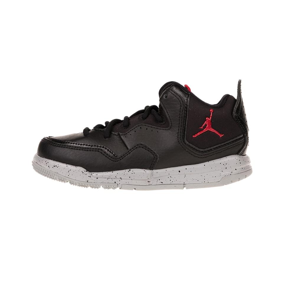 NIKE – Παιδικά παπούτσια NIKE JORDAN COURTSIDE 23 (PS) μαύρα