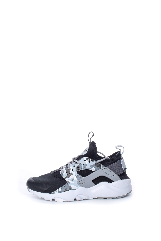 NIKE - Παιδικά sneakers ΝΙΚΕ AIR HUARACHE RUN ULTRA PRT GS μαύρα παιδικά boys παπούτσια αθλητικά