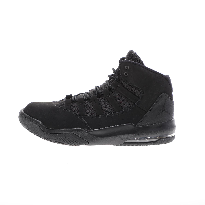 NIKE – Ανδρικά παπούτσια basketball NIKE JORDAN MAX AURA μαύρα