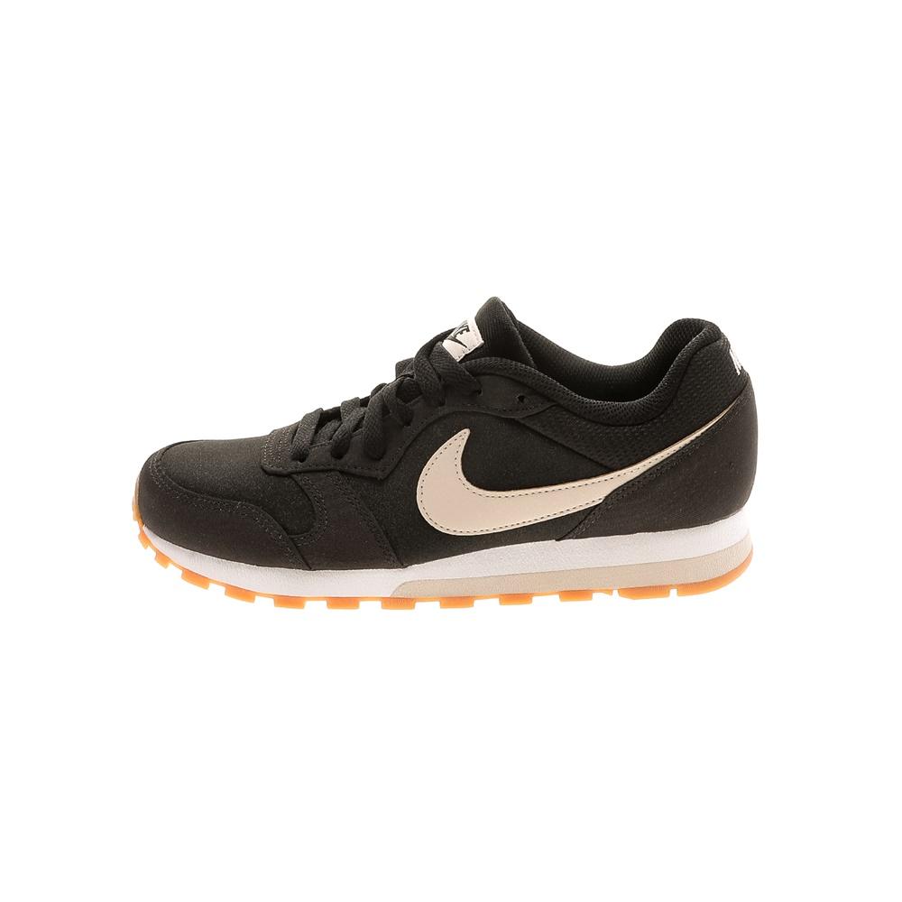 NIKE – Γυναικεία αθλητικά παπούτσια NIKE MD RUNNER 2 SE μαύρα