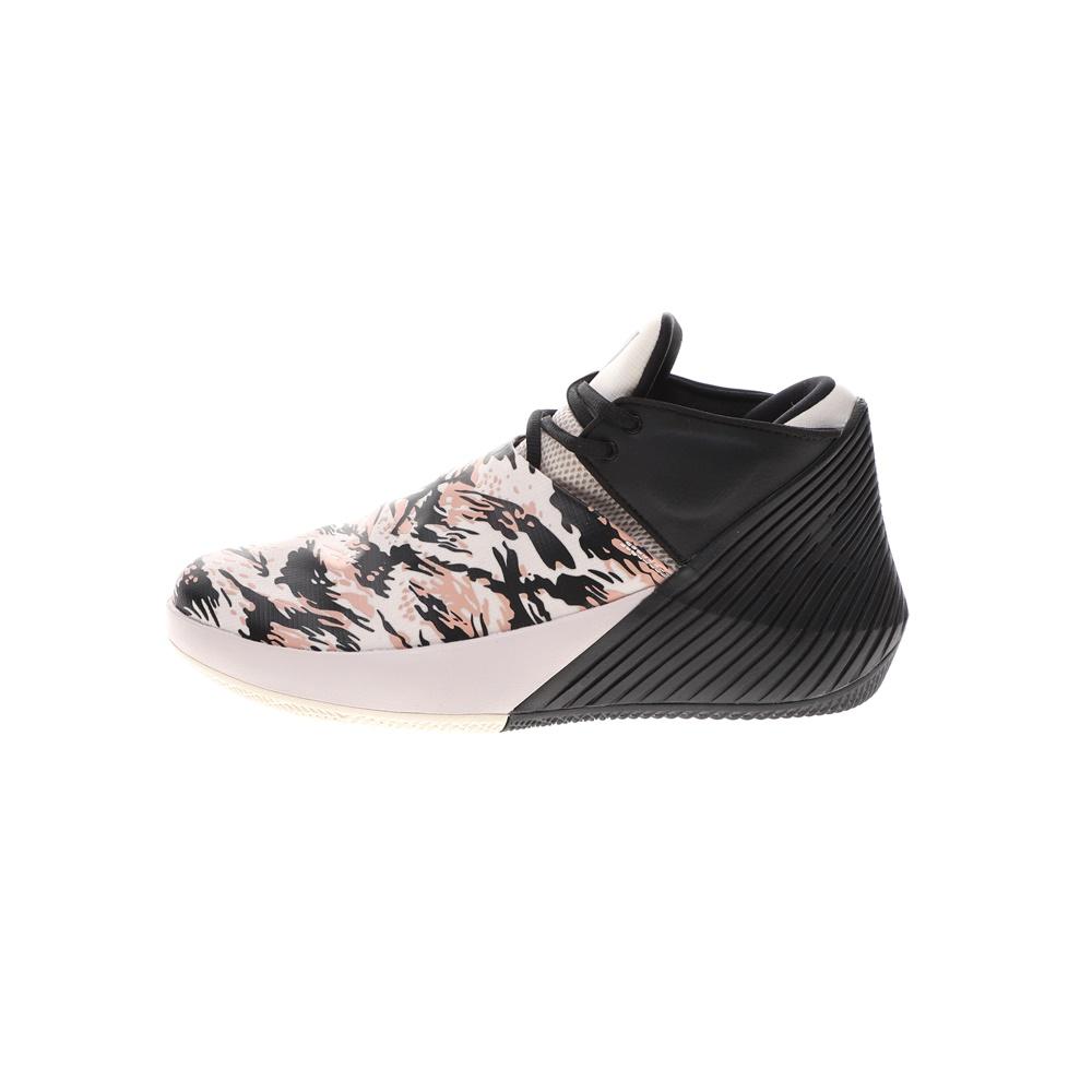 NIKE – Ανδρικά παπαύτσια μπάσκετ NIKE JORDAN WHY NOT ZER0.1 άσπρο-μαύρο
