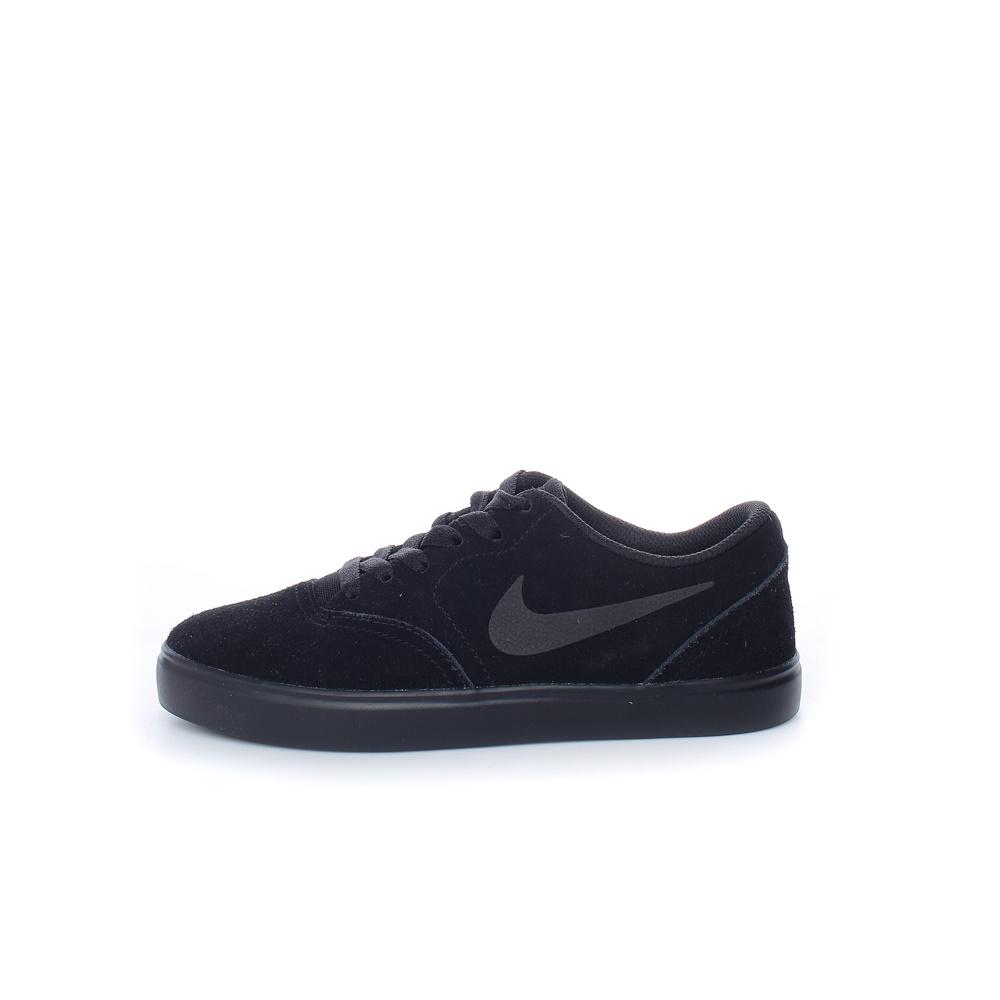 NIKE – Παιδικά παπούτσια Nike SB Check μαύρα
