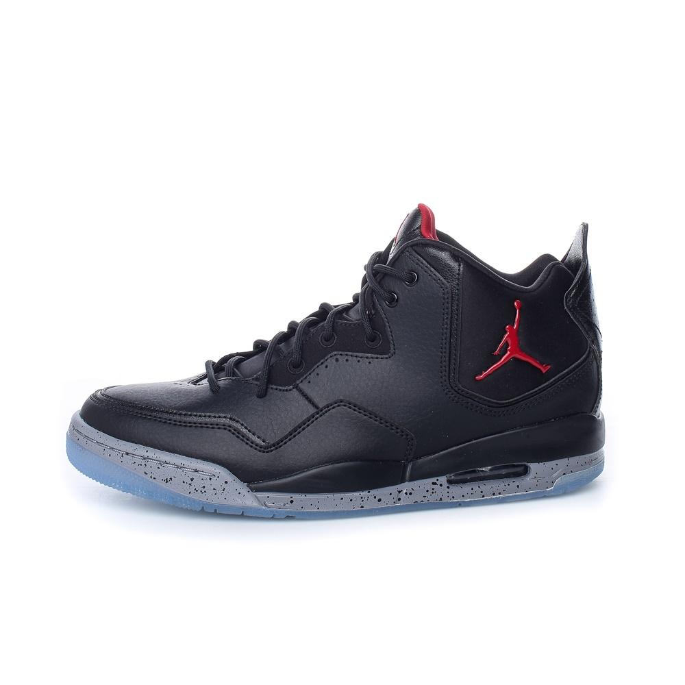 NIKE – Ανδρικά παπούτσια μπάσκετ JORDAN COURTSIDE 23 μαύρα