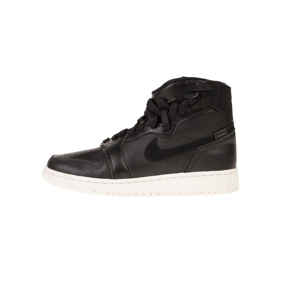 NIKE – Γυναικεία παπούτσια NIKE AIR JORDAN 1 REBEL XX μαύρα