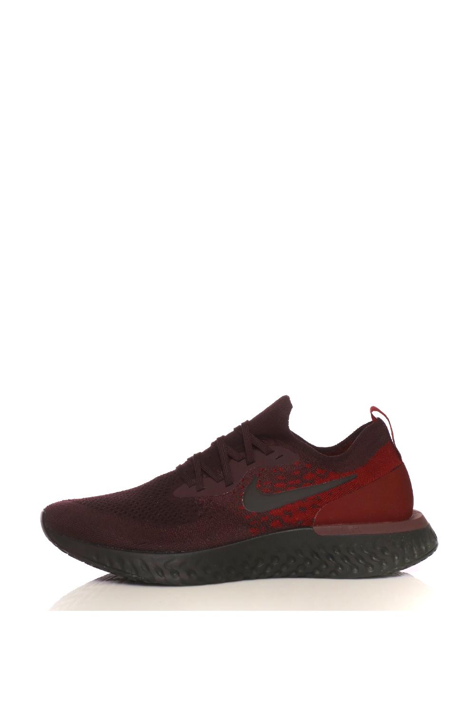 NIKE – Ανδρικά παπούτσια NIKE EPIC REACT FLYKNIT μπορντό