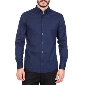 DIRTY LAUNDRY. Ανδρικό μακρυμάνικο πουκάμισο ... c50b6009cf3