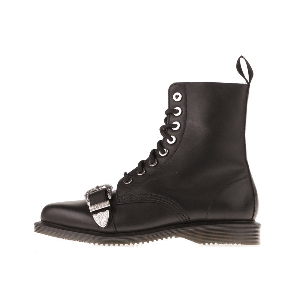 DR.MARTENS – Γυναικεία μποτάκια DR.MARTENS Ulima 8 Eye Boot μαύρα