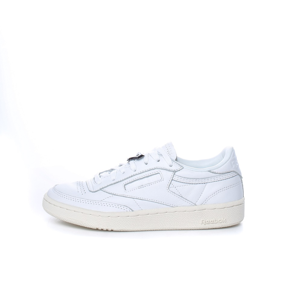 Reebok Classics – Γυναικεία sneakers Reebook Classics CLUB C 85 HRDWARE λευκά