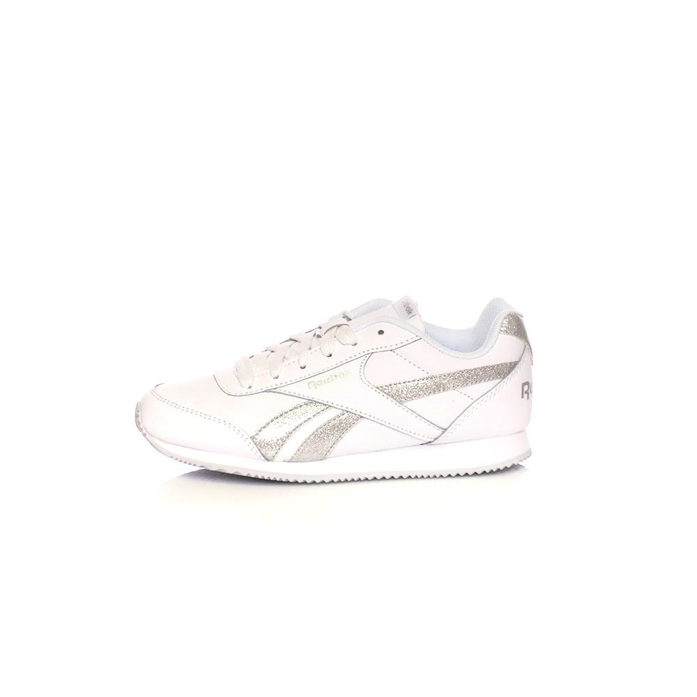 Reebok Classics – Παιδικά παπούτσια Reebok Classics ROYAL CLJOG λευκά