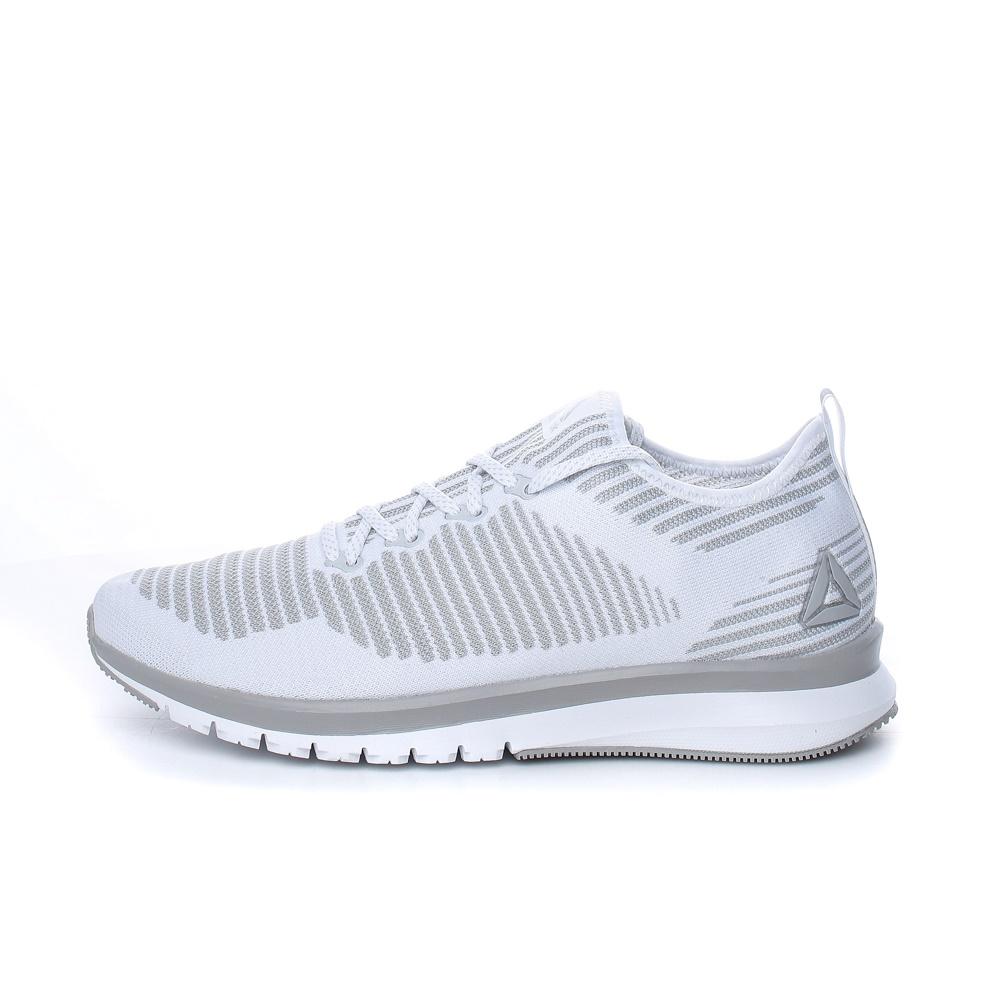Reebok Fitness – Ανδρικά παπούτσια running PRINT SMOOTH 2.0 ULTK λευκά-γκρι