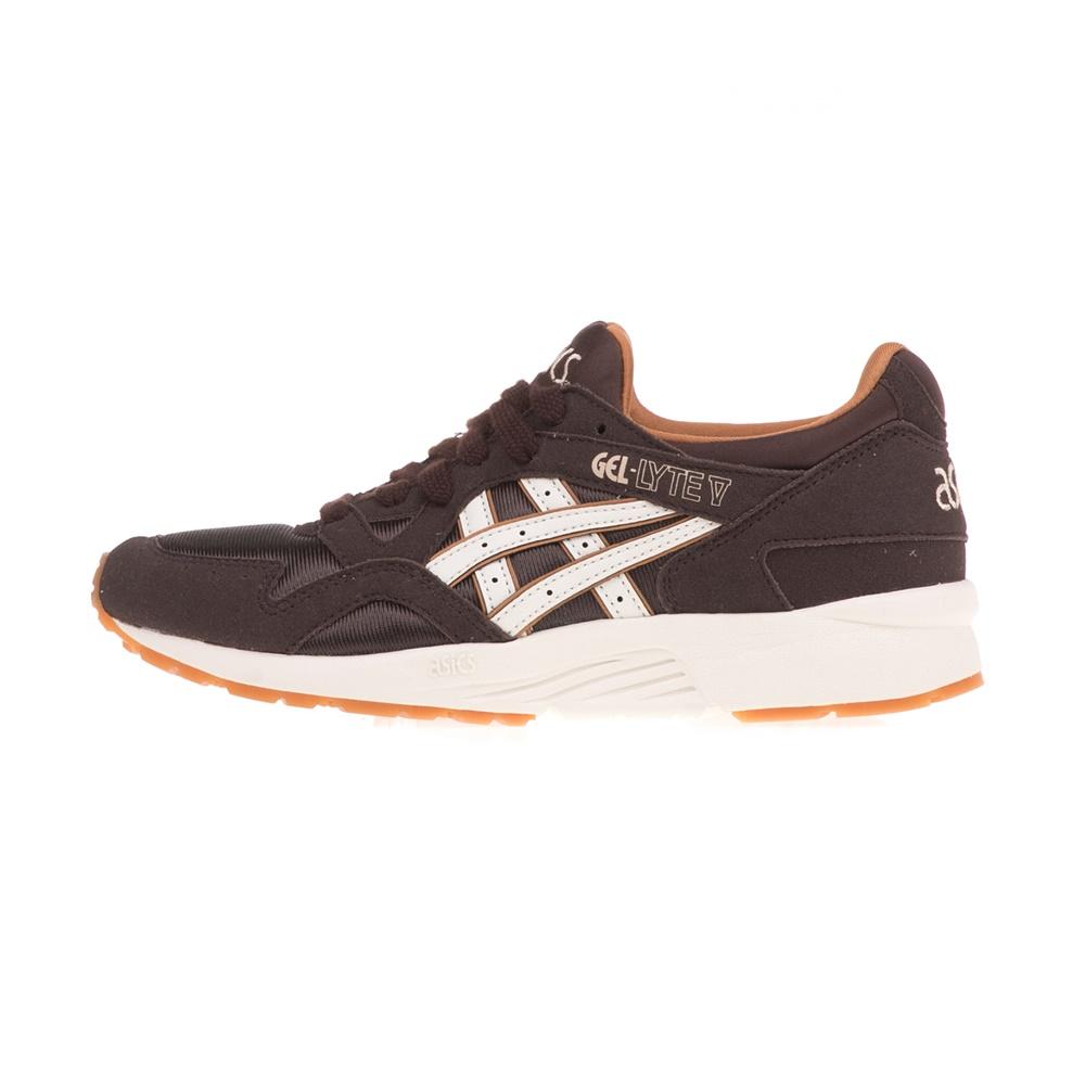 ASICS – Παιδικά αθλητικά παπούτσια ASICS GEL-LYTE V GS καφέ