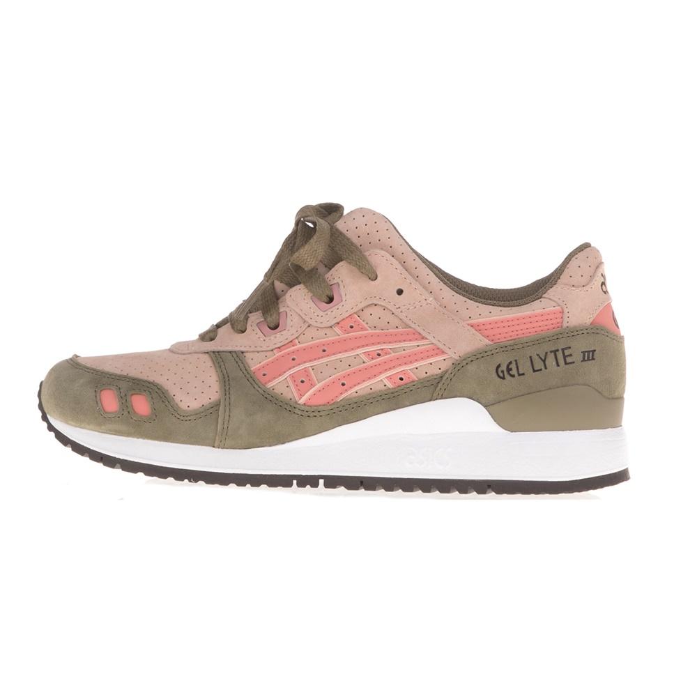 ASICS – Γυναικεία αθλητικά παπούτσια ASICS GEL-LYTE III ροζ