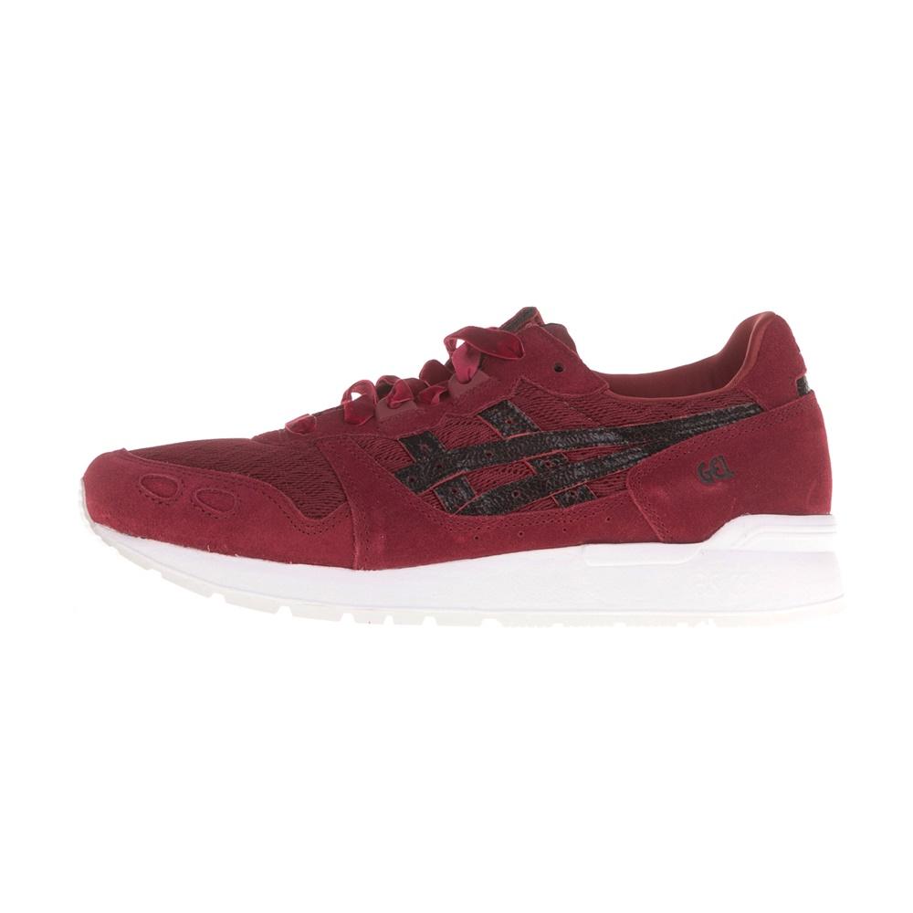 ASICS – Γυναικεία αθλητικά παπούτσια ASICS GEL-LYTE κόκκινα