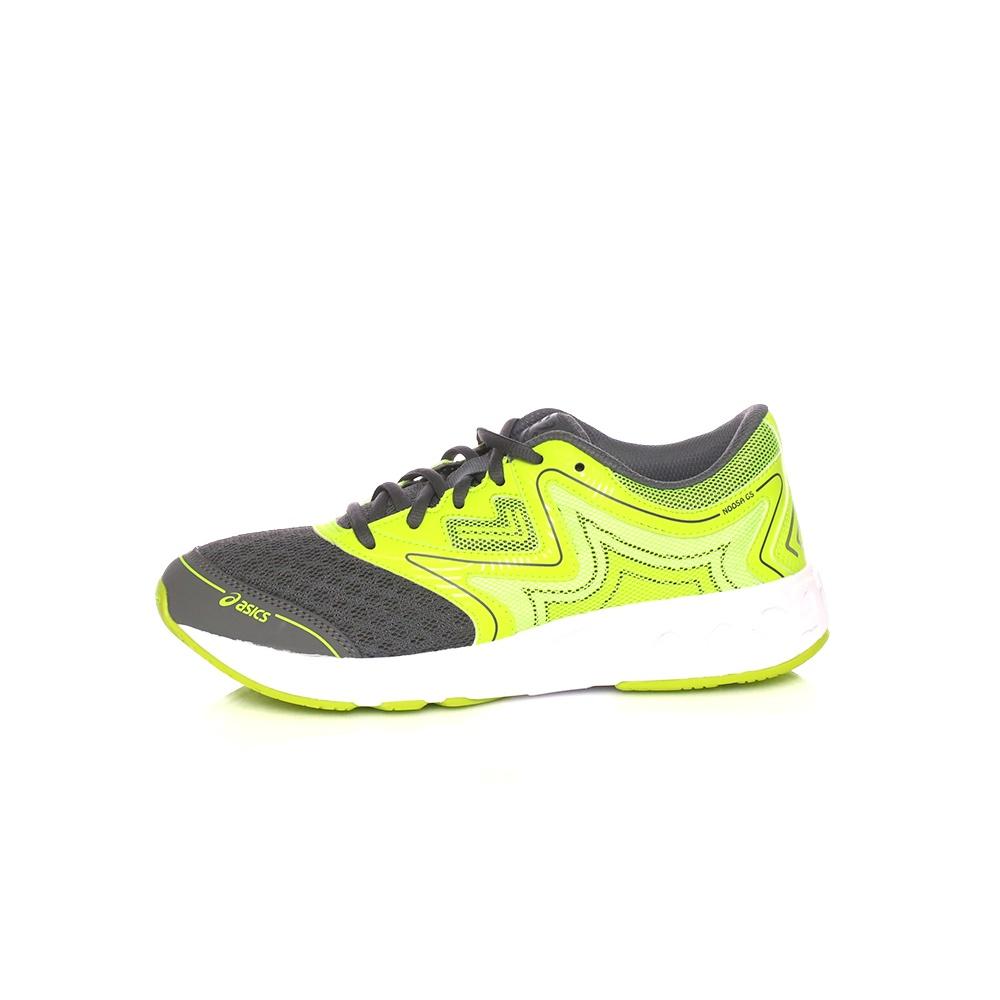 ASICS – Παιδικά παπούτσια ASICS NOOSA GS κίτρινα