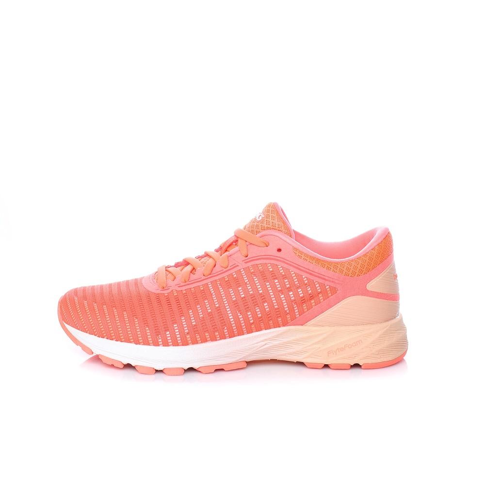 ASICS – Γυναικεία παπούτσια ASICS DynaFlyte 2 πορτοκαλί