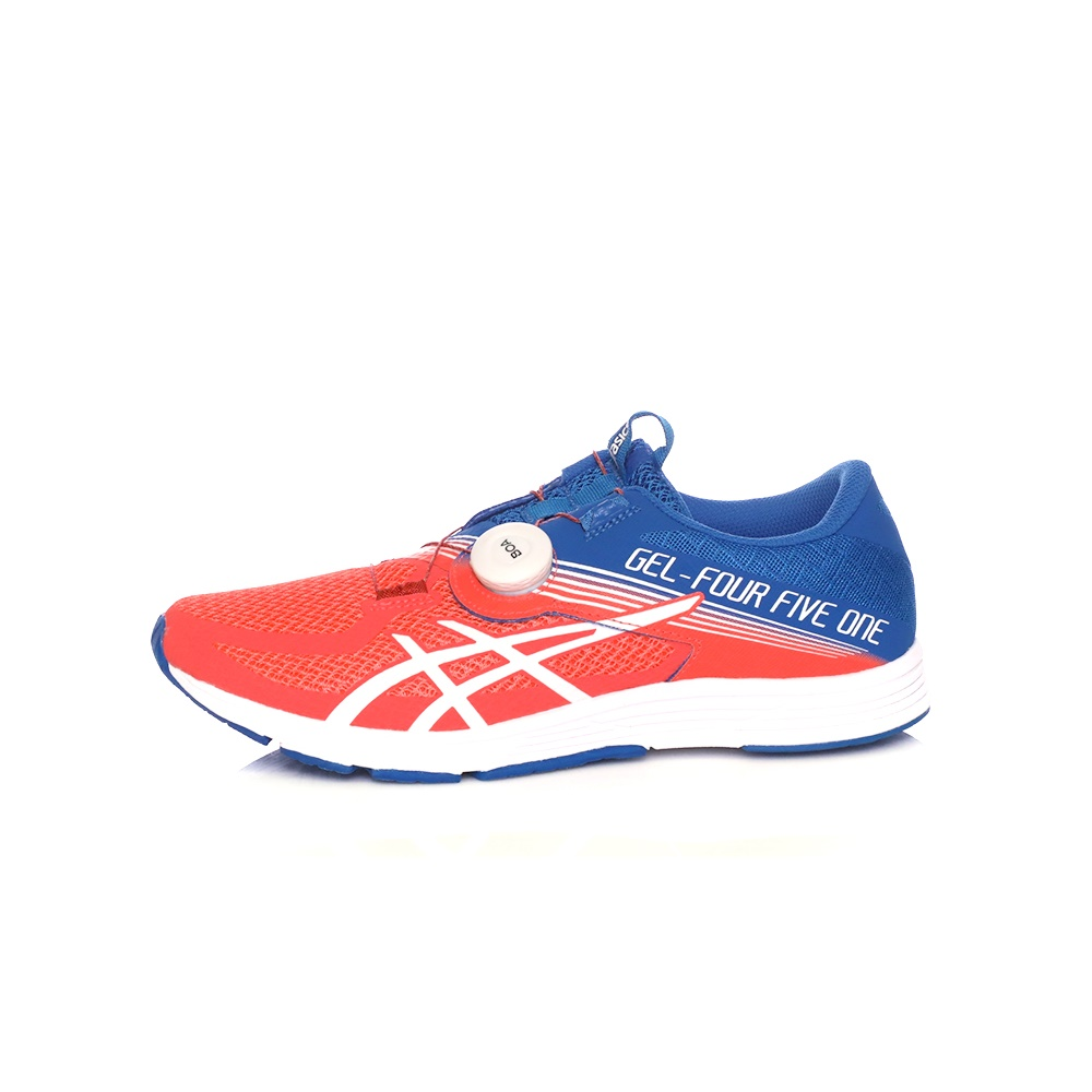 ASICS – Ανδρικά παπούτσια ASICS GEL-451 πορτοκαλί – μπλε