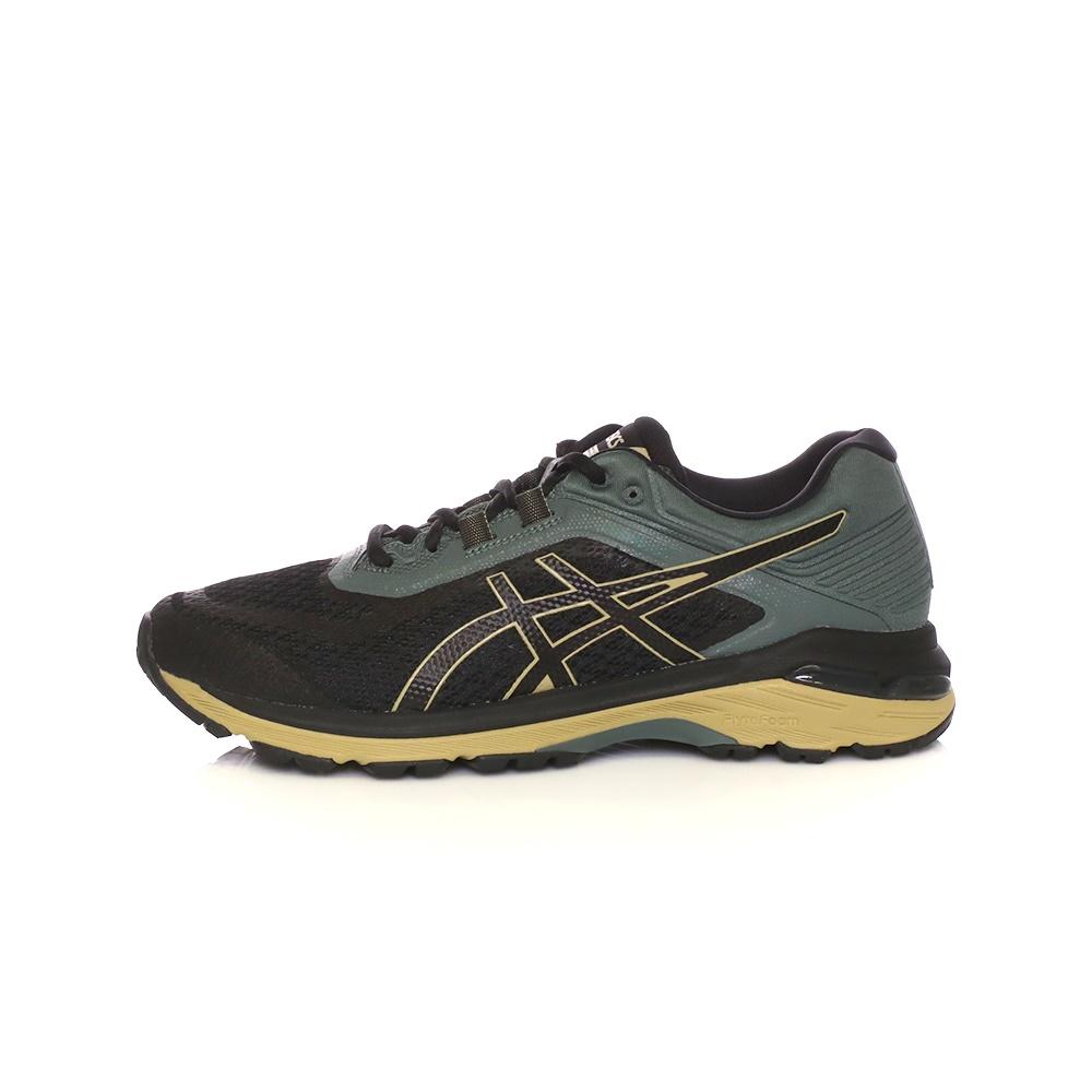 ASICS – Ανδρικά παπούτσια ASICS GT-2000 6 TRAIL PLASMAGUARD μαύρα