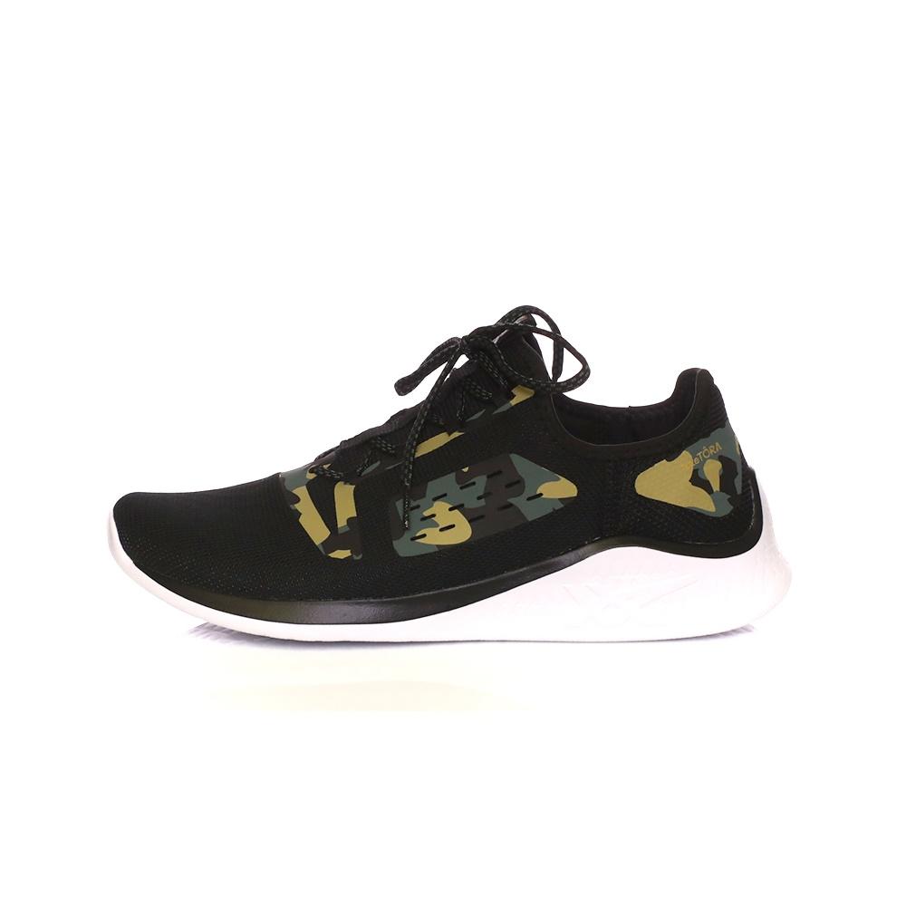 ASICS – Ανδρικά παπούτσια ASICS FUZE TORA μαύρα