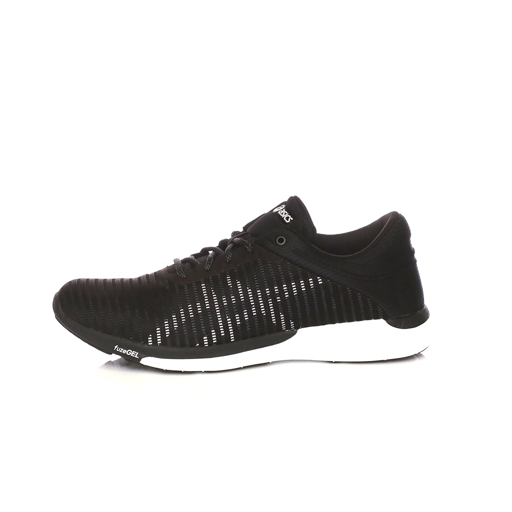ASICS – Ανδρικά παπούτσια ASICS FUZE X RUSH ADAPT μαύρα