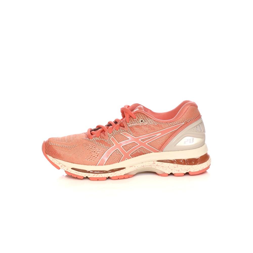 ASICS – Γυναικεία παπούτσια ASICS GEL-NIMBUS 20 SP καφέ