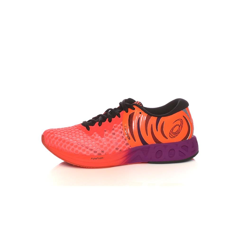 ASICS – Γυναικεία παπούτσια ASICS NOOSA FF 2 πορτοκαλί