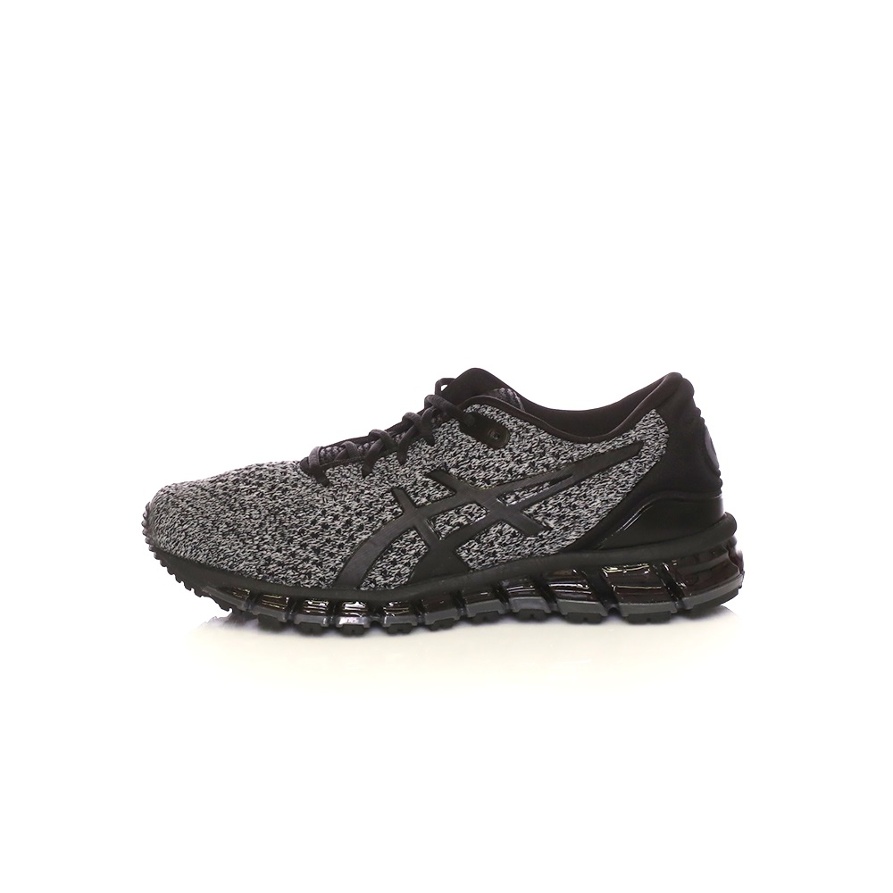 ASICS - Γυναικεία παπούτσια ASICS GEL-QUANTUM 360 KNIT 2 μαύρα γυναικεία παπούτσια αθλητικά running