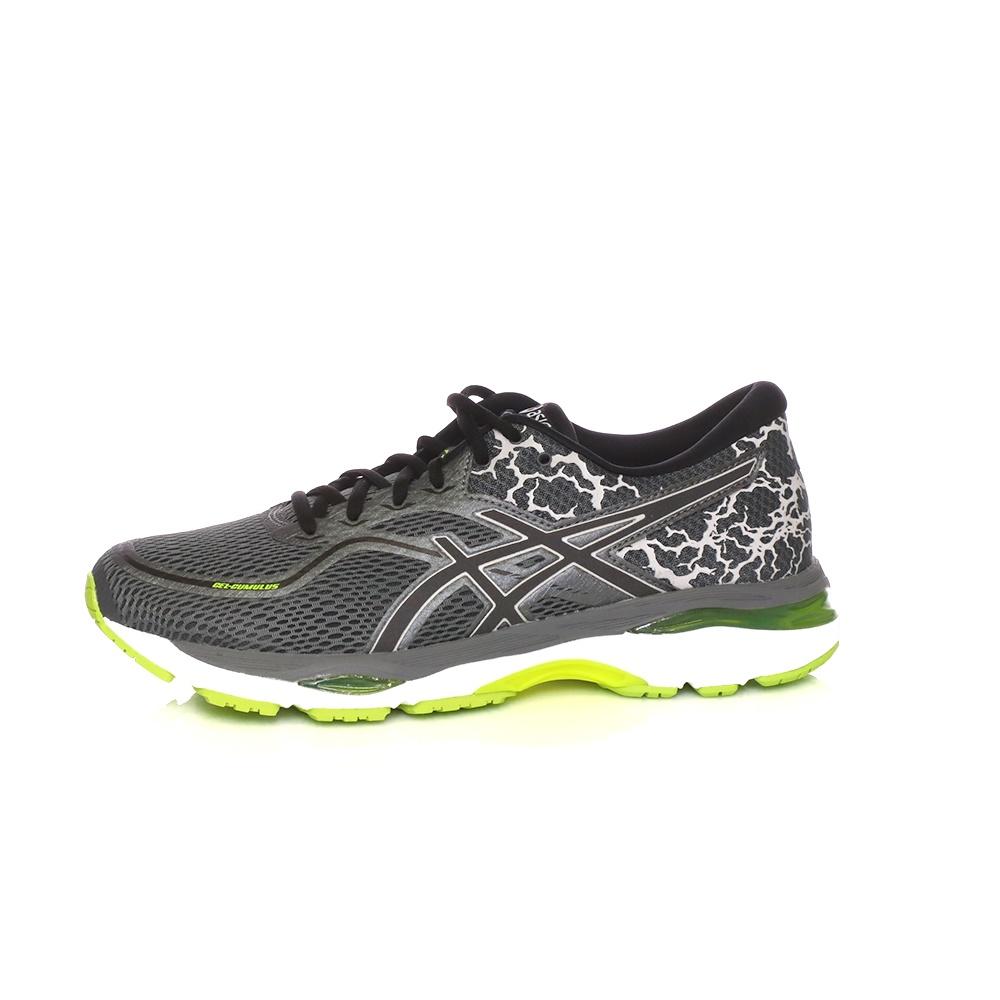 ASICS – Ανδρικά παπούτσια ASICS GEL-CUMULUS 19 LITE-SHOW μαύρα