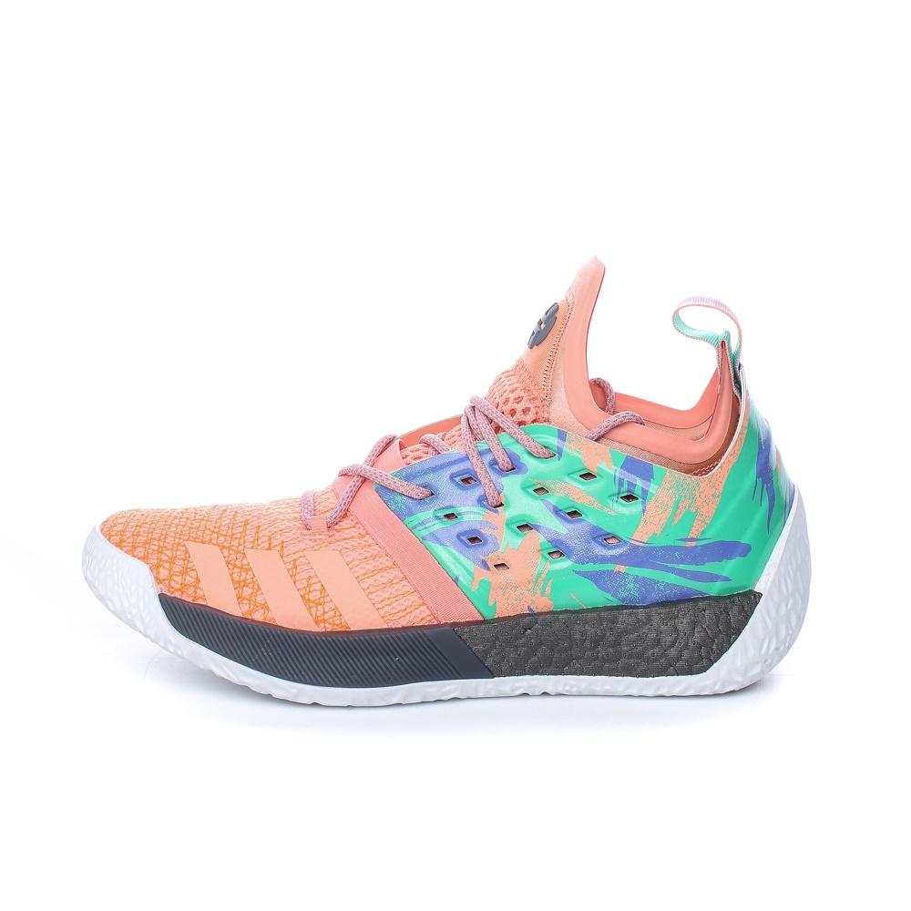 adidas Performance – Ανδρικά παπούτσια μπάσκετ Harden Vol. 2 πορτοκαλί
