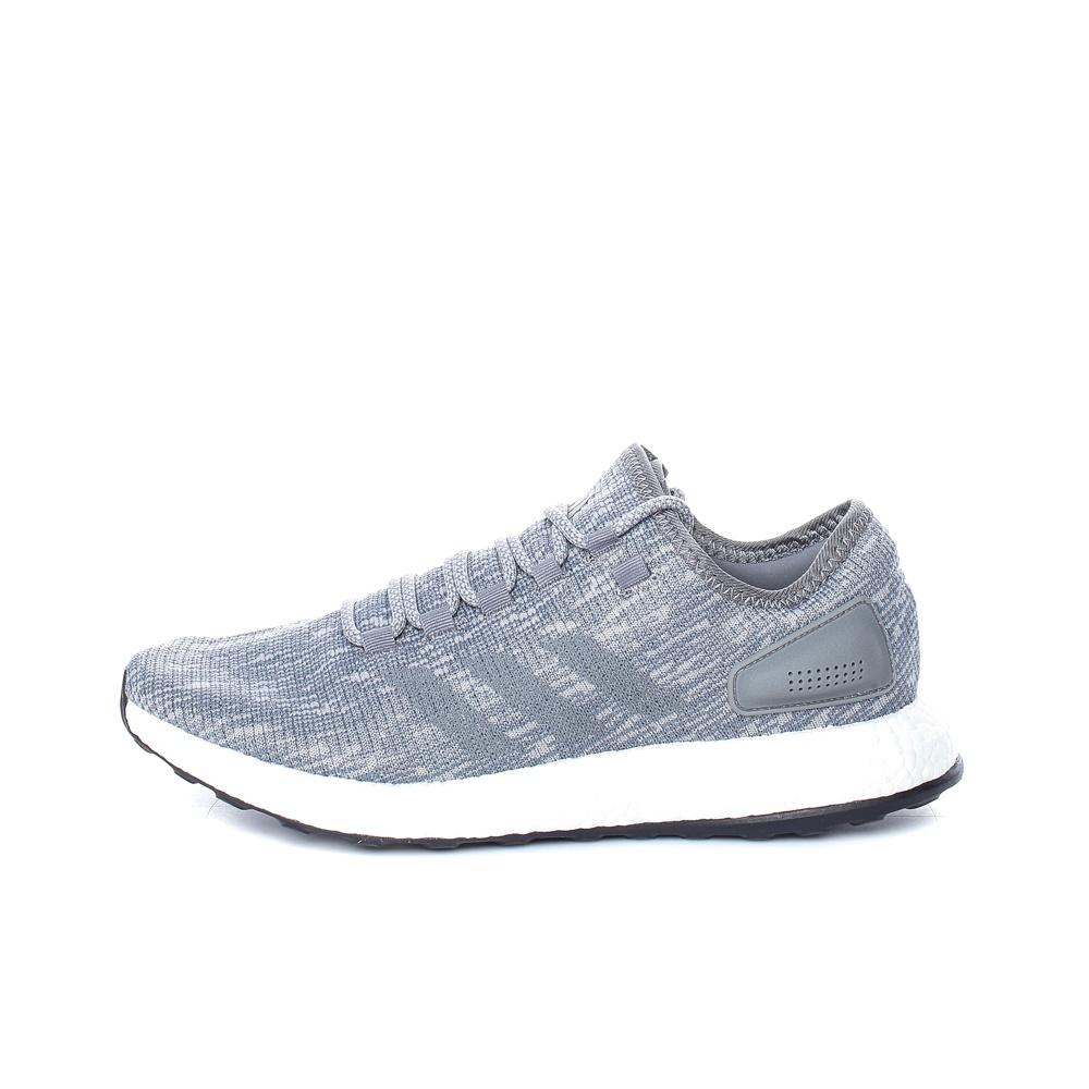 adidas Performance – Ανδρικά παπούτσια adidas PureBOOST γκρι