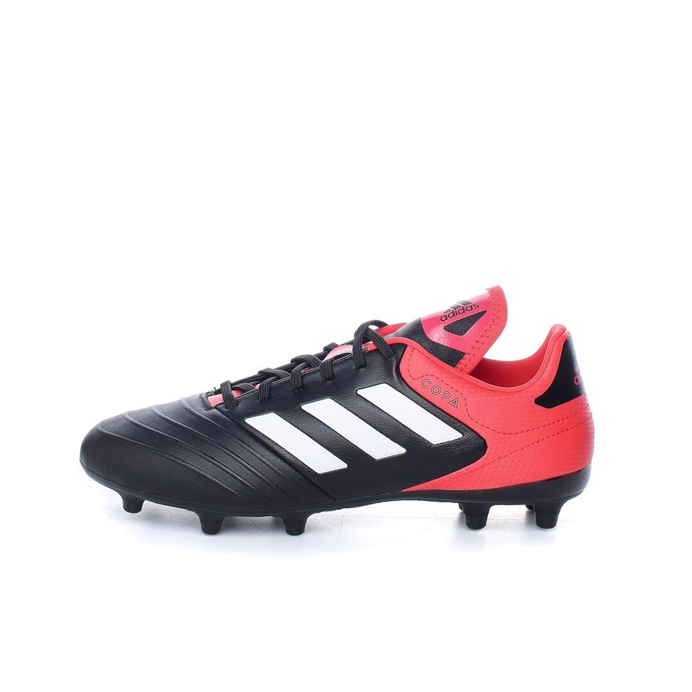 adidas Performance – Ανδρικά παπούτσια ποδοσφαίρου adidas COPA 18.3 FG μαύρα