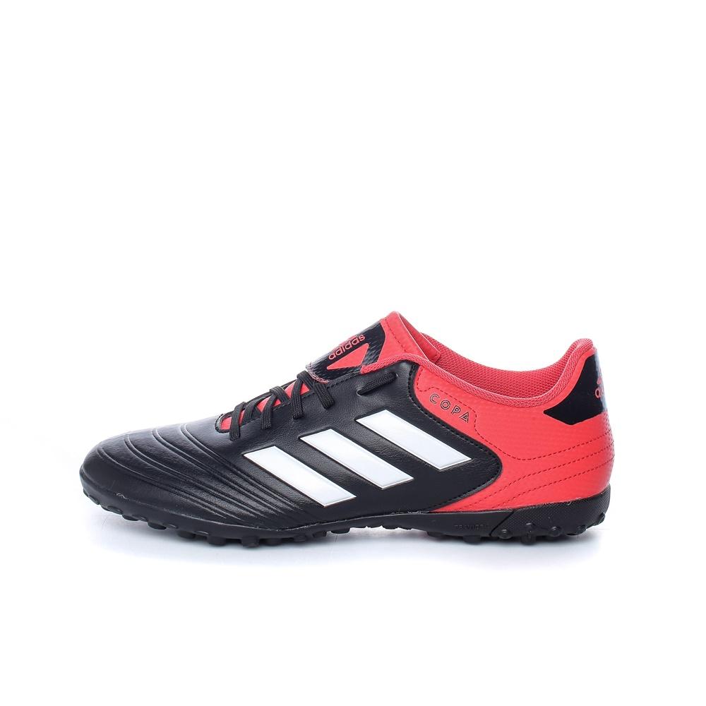 adidas Performance – Ανδρικά παπούτσια ποδοσφαίρου adidas COPA TANGO 18.4 TF μαύρα-κόκκινα