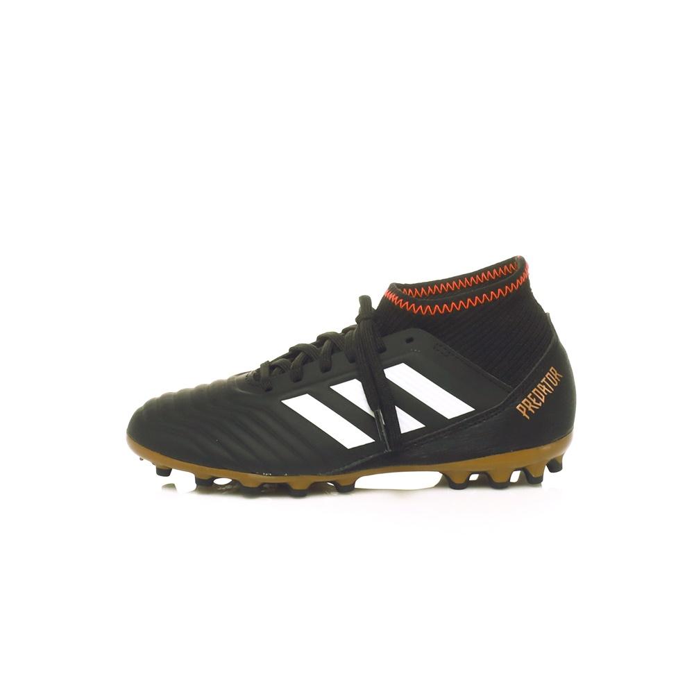 adidas Performance – Παιδικά παπούτσια adidas PREDATOR 18.3 AG μαύρα
