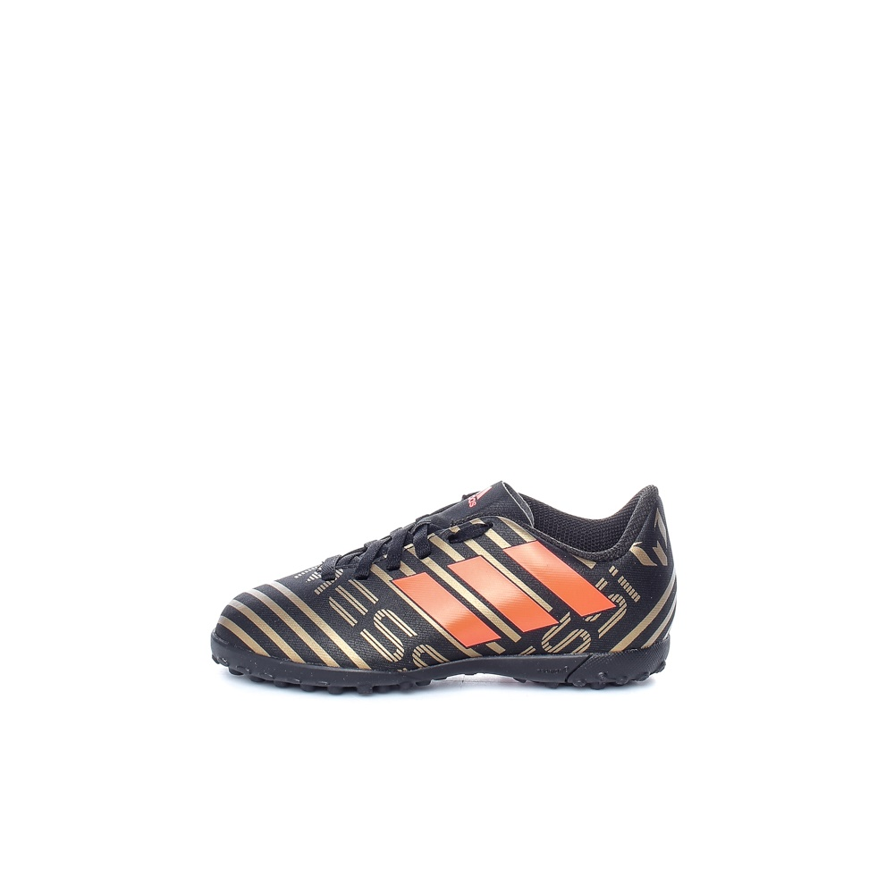adidas Performance – Παιδικά παπούτσια ποδοσφαίρου adidas NEMEZIZ MESSI TANGO μαύρα-χρυσά