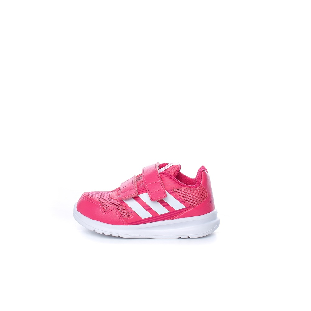 adidas Performance – Βρεφικά παπούτσια adidas AltaRun CF ροζ