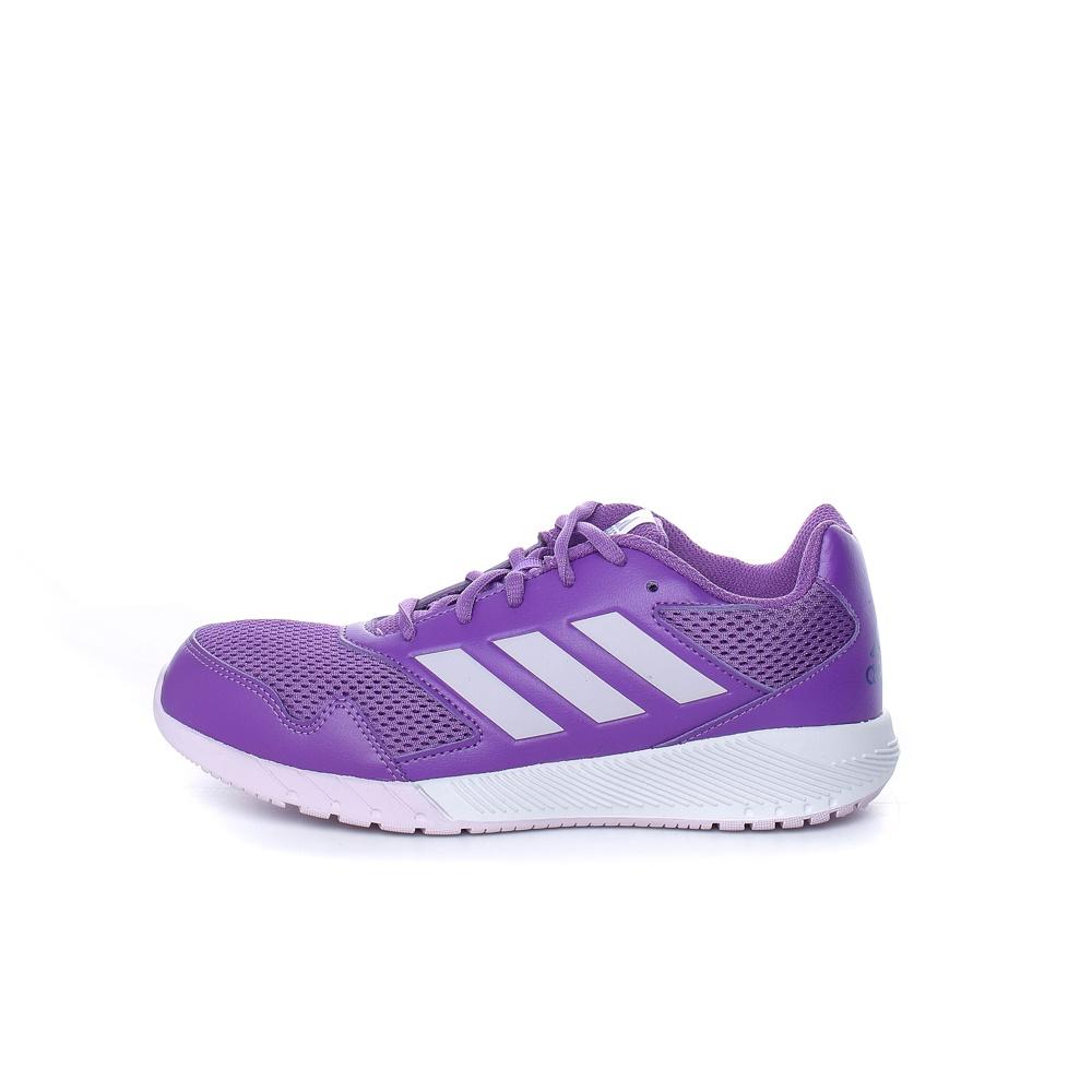 adidas Performance – Παιδικά παπούτσια adidas AltaRun μοβ