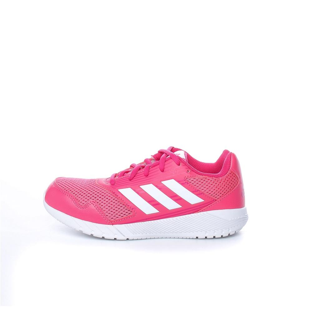 adidas Performance – Παιδικά παπούτσια adidas AltaRun φούξια