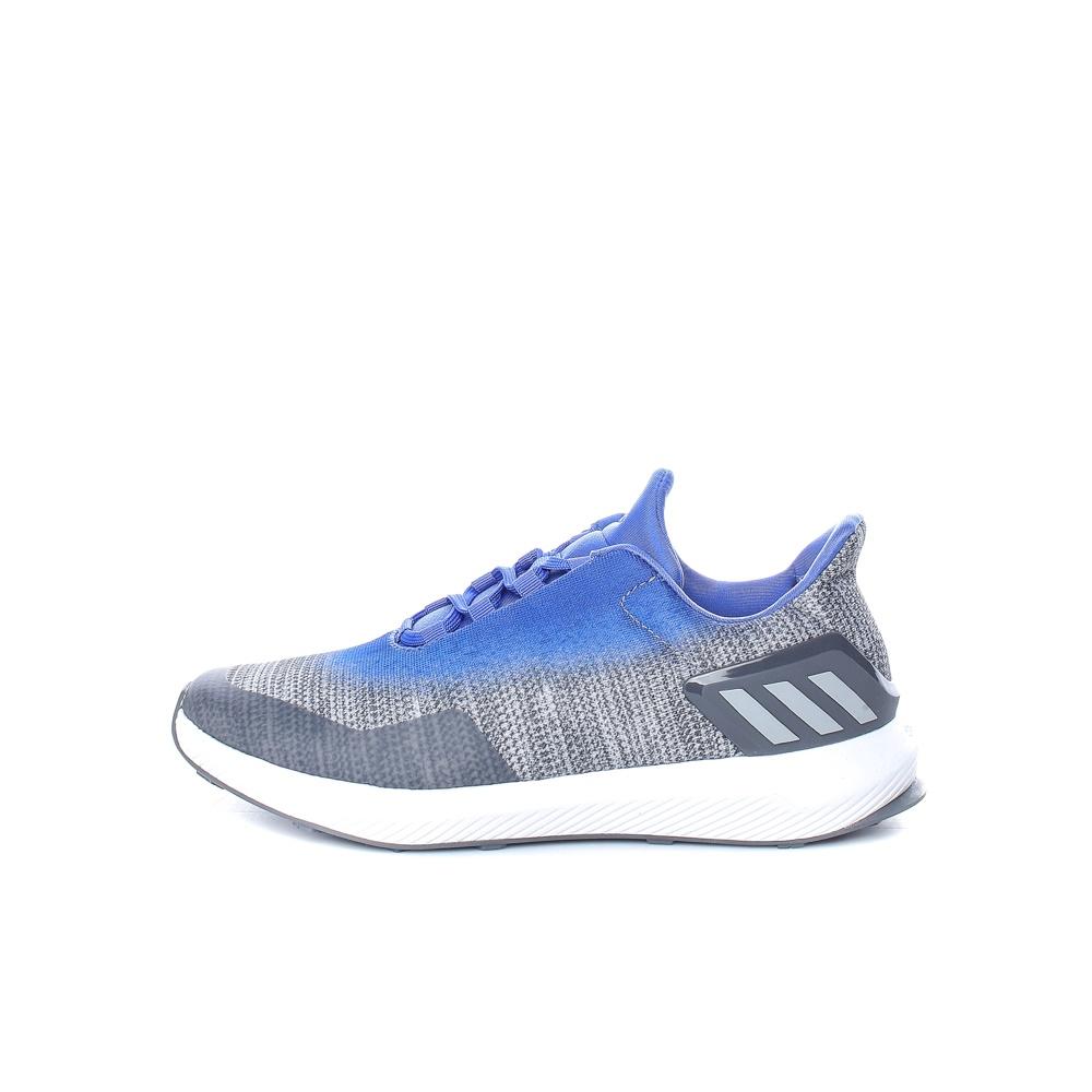adidas Performance – Παιδικά παπούτσια adidas RapidaRun Uncaged μπλε