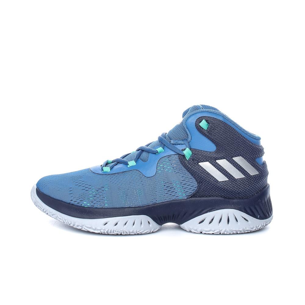 adidas Performance – Ανδρικά παπούτσια μπάσκετ adidas Explosive Bounce μπλε