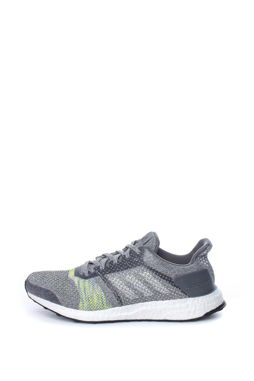 adidas Performance – Ανδρικά παπούτσια adidas UltraBOOST ST γκρι