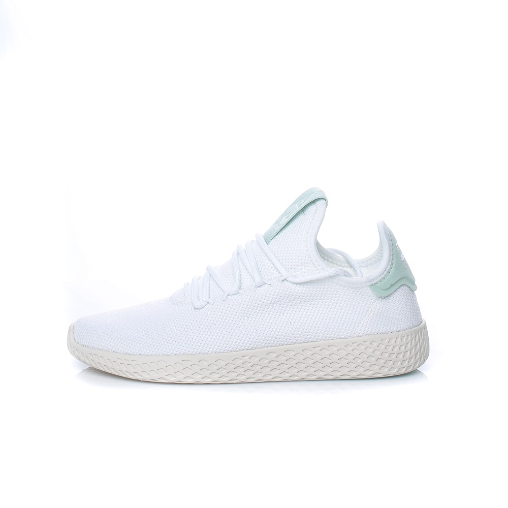 adidas Originals – Ανδρικά παπούτσια adidas TENNIS HU λευκά