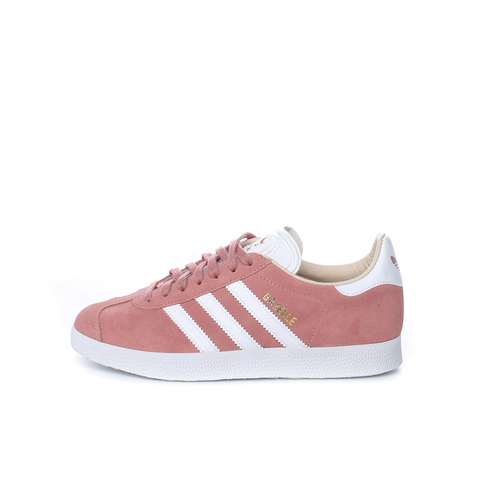 adidas Originals – Γυναικεία sneakers adidas GAZELLE ροζ