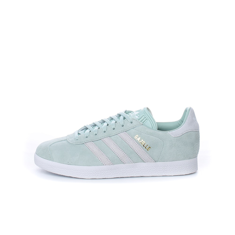 adidas Originals – Γυναικεία sneakers adidas GAZELLE γαλάζια