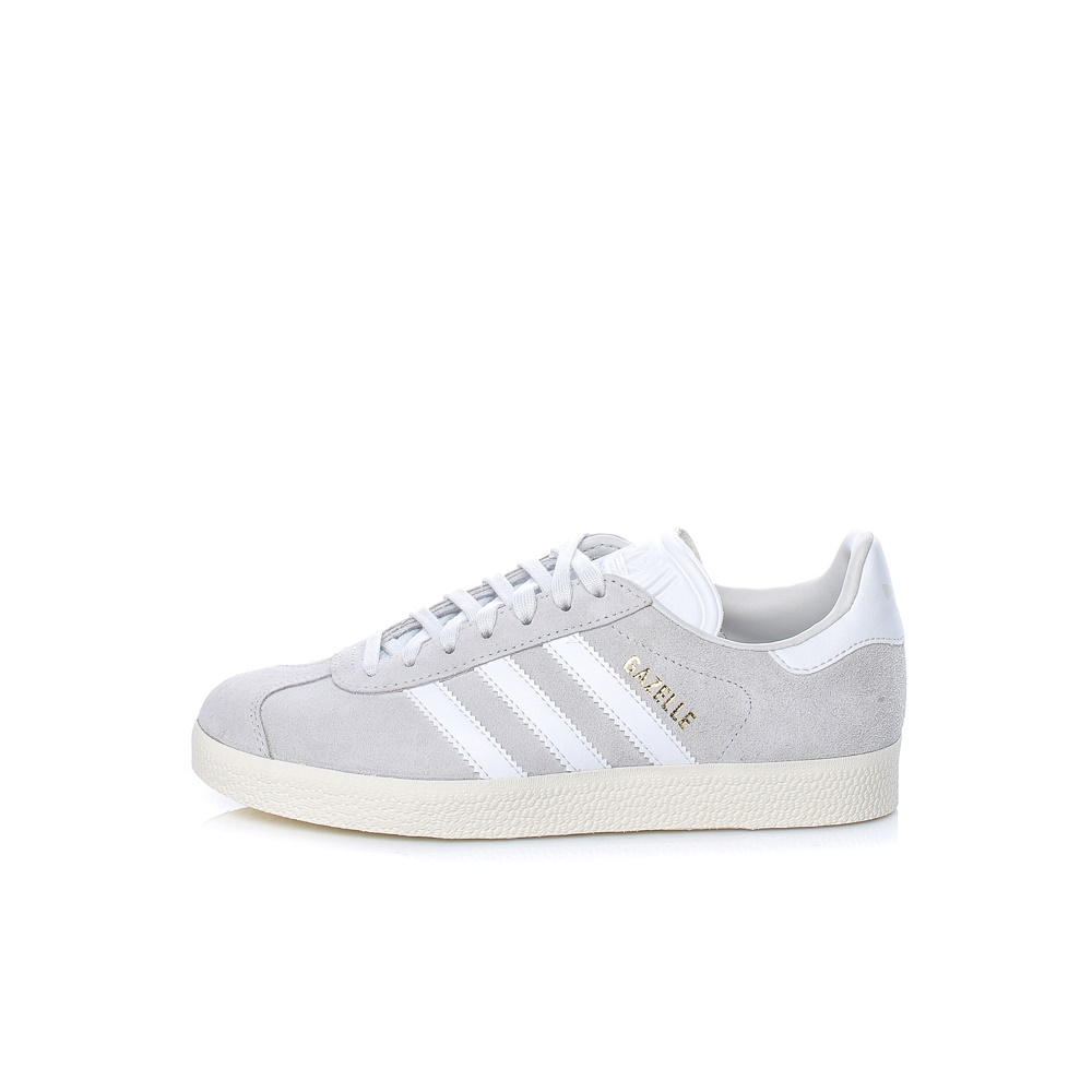 -30% Factory Outlet adidas Οriginals – Ανδρικά sneakers GAZELLE γκρι b911d01ebc3