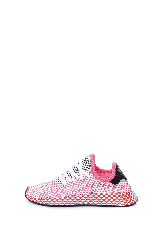 adidas Οriginals – Γυναικεία παπούτσια DEERUPT RUNNER ροζ