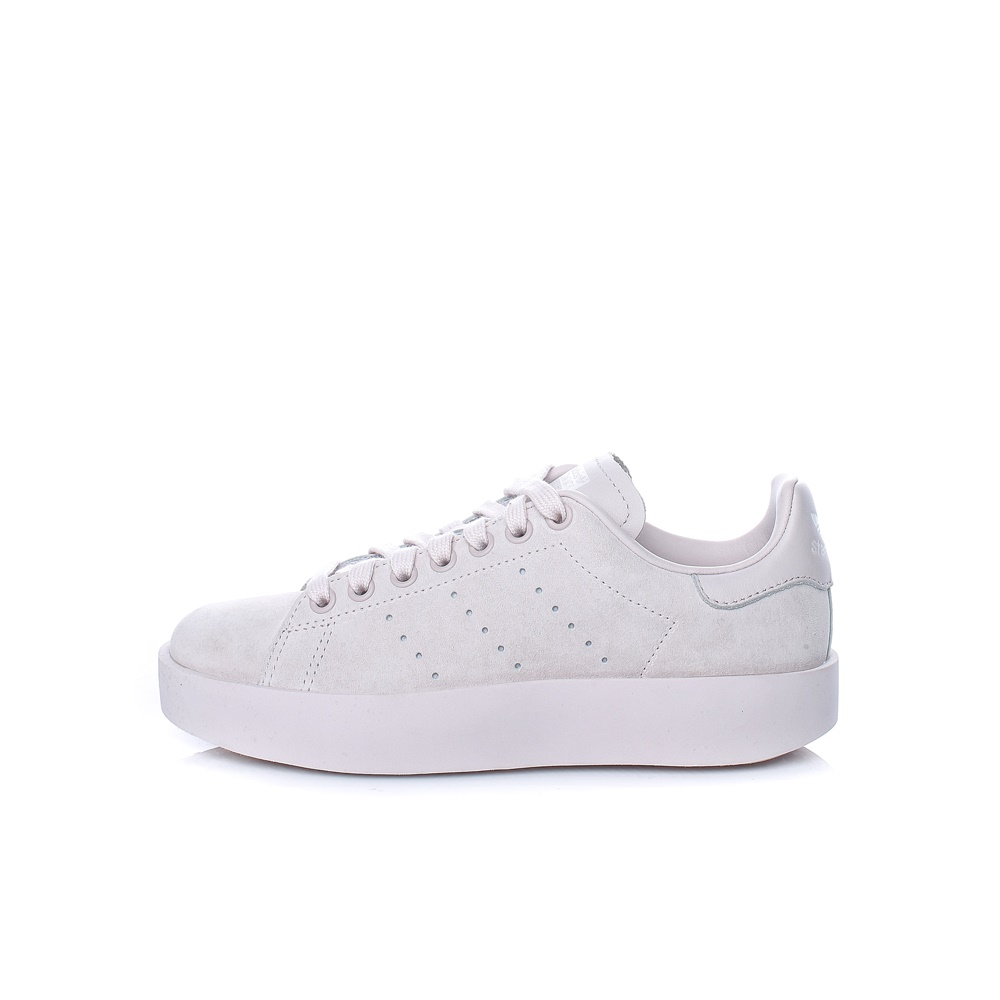 adidas Originals – Γυναικεία sneakers STAN SMITH BOLD ροζ