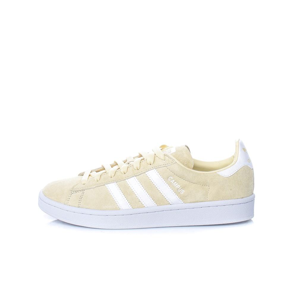 adidas Οriginals – Ανδρικά παπούτσια CAMPUS κίτρινα