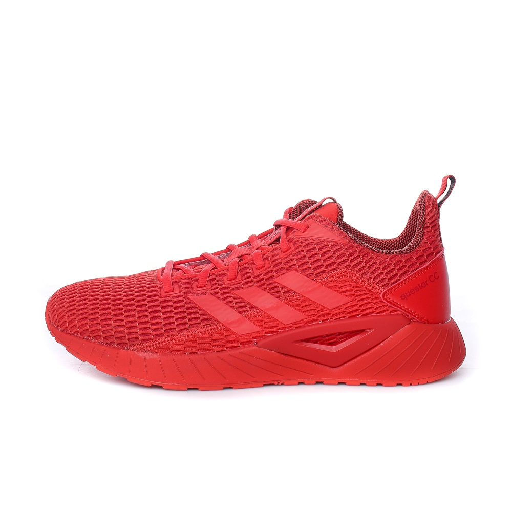 adidas Performance – Ανδρικά παπούτσια running QUESTAR CC κόκκινα